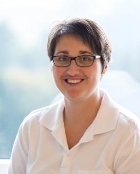 Berit Klinik - Esther Singenberger