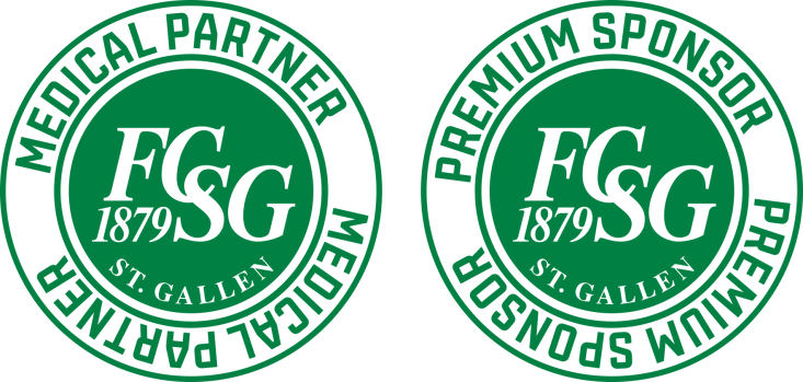 Berit Klinik Medical Partner FC St. Gallen