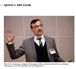 8. DRG-Forum Schweiz-Deutschland 2019