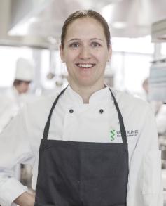 Berit Klinik - Sandra Egger