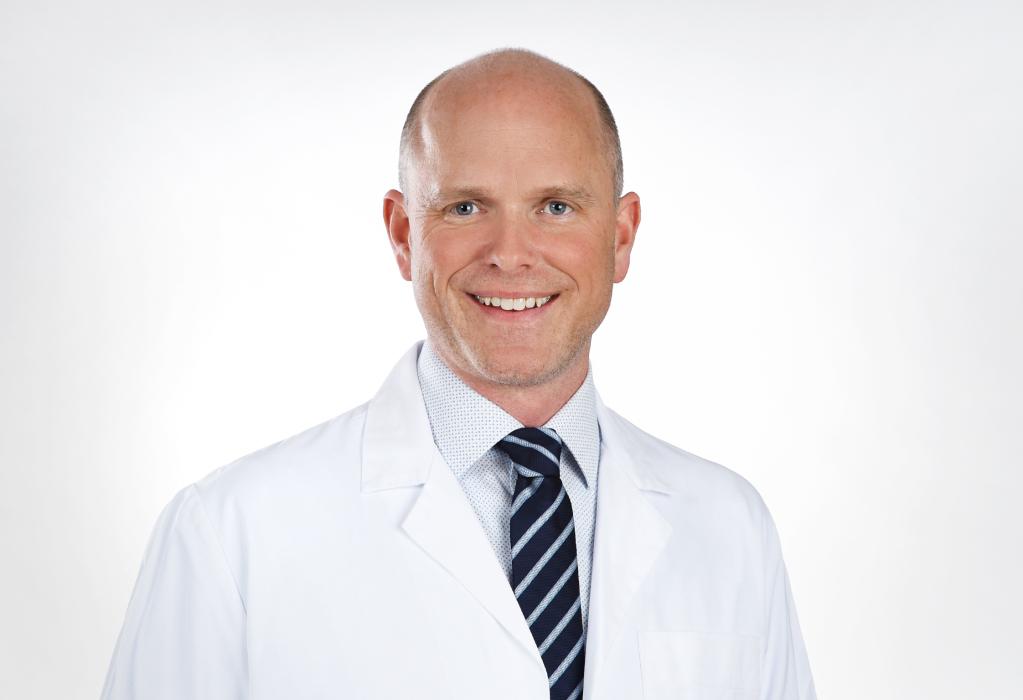 Die Berit Klinik verstärkt die Fachdisziplin Wirbelsäule